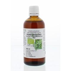 Natura Sanat Trigonella foen gr / fenegriek tinctuur bio (100 ml)