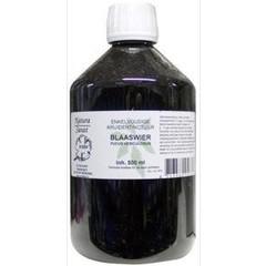 Natura Sanat Fucus vesiculosus / blaaswier tinctuur (500 ml)
