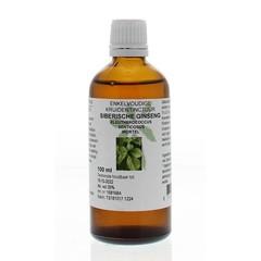 Natura Sanat Siberische ginseng wortel (100 ml)