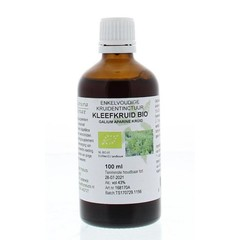 Natura Sanat Galium aparine herb / kleefkruid tinctuur bio (100 ml)