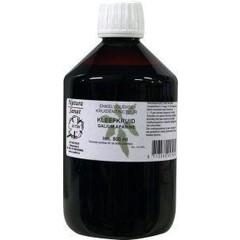 Natura Sanat Galium aparine herb / kleefkruid tinctuur bio (500 ml)