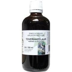 Natura Sanat Hamamelis virginiana cort / toverhazelaar tinctuur (100 ml)