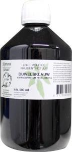 Natura Sanat Natura Sanat Harpagophytum p r / duivelsklauw tinctuur (500 ml)