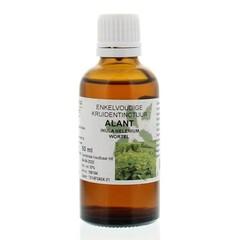 Natura Sanat Inula helenium / alantwortel tinctuur (50 ml)