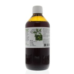 Natura Sanat Hypericum perforatum / sint janskruid tinctuur (500 ml)