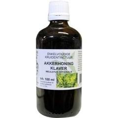 Natura Sanat Melilotus officinalis herb / honingklaver tinctuur (100 ml)