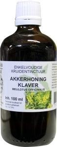 Natura Sanat Natura Sanat Melilotus officinalis herb / honingklaver tinctuur (100 ml)
