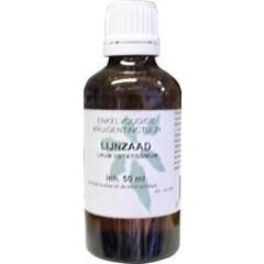 Natura Sanat Linum usitatissimum sem / lijnzaad tinctuur (50 ml)