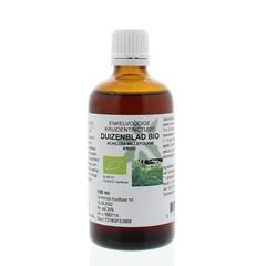 Natura Sanat Achillea millefolium / duizendblad tinctuur bio (100 ml)