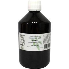 Natura Sanat Balsamodendron myrrha gum / mirre tinctuur (500 ml)