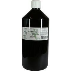 Natura Sanat Vaccinium myrt / blauwe bosbesvrucht tinctuur bio (1 liter)