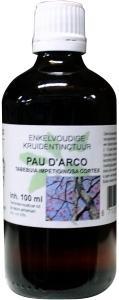 Natura Sanat Tabebuia impetiginosa / pau d arco tinctuur (100 ml)