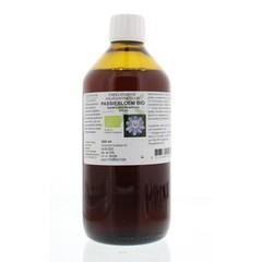 Natura Sanat Passiflora incarnata herb/passiebloem tinctuur bio (500 ml)