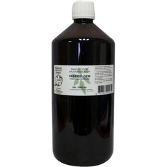 Natura Sanat Passiflora incarnata herb/passiebloem tinctuur bio (1 liter)