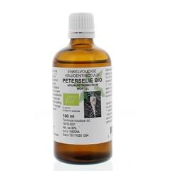 Natura Sanat Apium petroselin radix / peterselie tinctuur (100 ml)