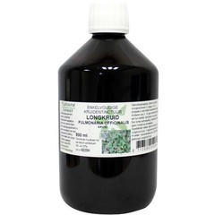 Natura Sanat Pulmonaria officinalis hrb/longkruid tinctuur bio (500 ml)
