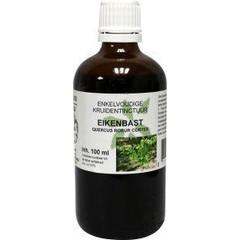 Natura Sanat Quercus robur / eikenbast tinctuur bio (100 ml)