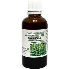 Natura Sanat Rhodiola rosea radix tinctuur (50 ml)