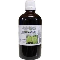 Natura Sanat Rosmarinus off fol / rozemarijn tinctuur (100 ml)
