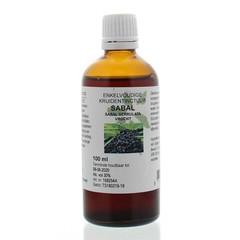 Natura Sanat Sabal serrulata fructus tinctuur (100 ml)