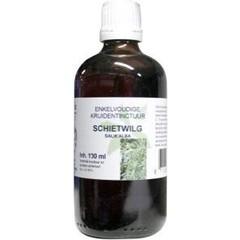Natura Sanat Salix alba / wilgenbast tinctuur bio (100 ml)