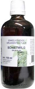 Natura Sanat Natura Sanat Salix alba / wilgenbast tinctuur bio (100 ml)
