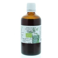 Natura Sanat Salvia tribola fol / salie tinctuur bio (100 ml)