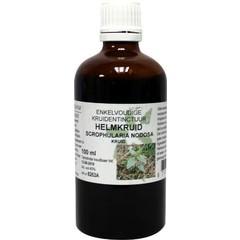 Natura Sanat Scrophularia nodosa / helmkruid tinctuur (100 ml)