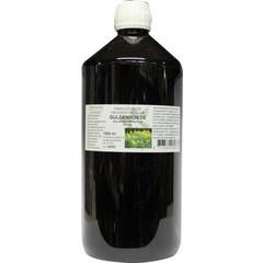 Natura Sanat Solidago virg herb / guldenroede tinctuur (1 liter)