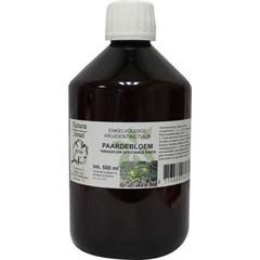 Natura Sanat Taraxacum officinalis rad / paardebloem tinctuur (500 ml)