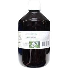 Natura Sanat Valeriana off rad / valeriaan tinctuur (500 ml)