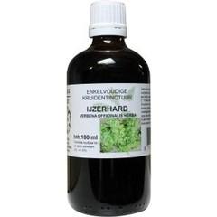Natura Sanat Verbena officinalis herb / ijzerhard tinctuur bio (100 ml)