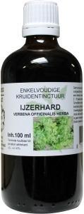 Natura Sanat Natura Sanat Verbena officinalis herb / ijzerhard tinctuur bio (100 ml)
