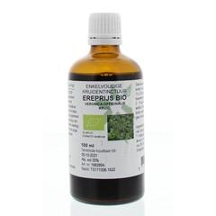 Natura Sanat Veronica off herb / ereprijskruid tinctuur bio (100 ml)