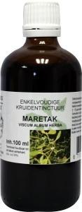 Natura Sanat Natura Sanat Viscum album herb / maretak tinctuur (100 ml)