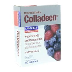 Lamberts Colladeen maximale sterkte (60 tabletten)