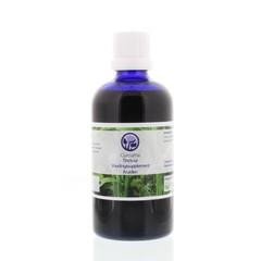 Nagel Curcuma tinctuur (100 ml)