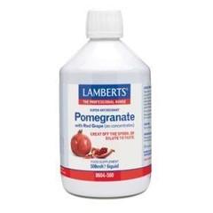 Lamberts Granaatappel concentraat (500 ml)