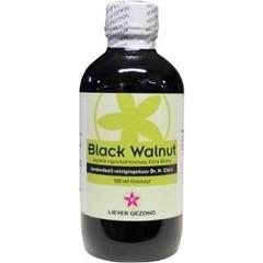 Liever Gezond Black walnut tinctuur extra strong (120 ml)