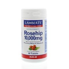 Lamberts Rozenbottel 10.000 mg (60 tabletten)