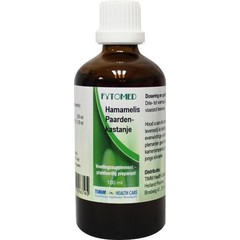 Fytomed Hamamelis & paardenkastanje (100 ml)