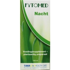 Fytomed Nacht (100 ml)
