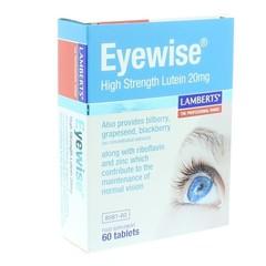 Lamberts Eyewise NF (60 tabletten)