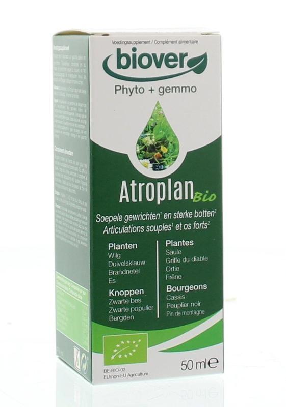 Biover Atroplan (50 ml)