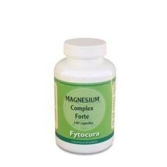 Fytocura Magnesium complex forte (100 capsules)