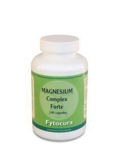Fytocura Fytocura Magnesium complex forte (100 capsules)