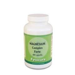 Fytocura Magnesium complex forte (400 capsules)