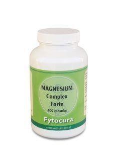 Fytocura Fytocura Magnesium complex forte (400 capsules)