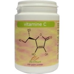 Biodream Vitamine C (200 gram)