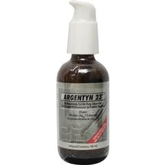 Energetica Nat Argentyn 23 first aid gel (59 ml)